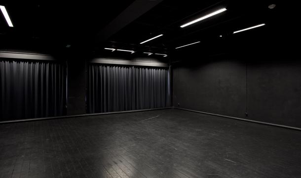 Black Room Iac