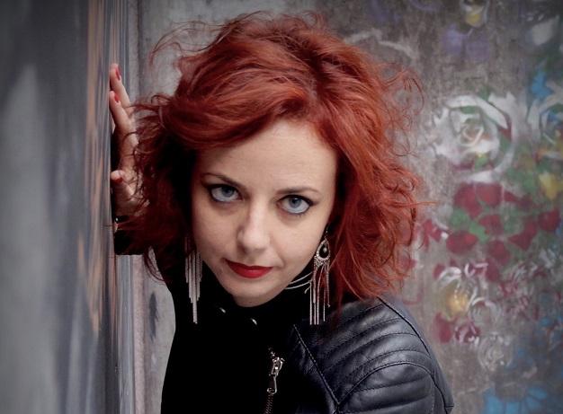 Portrait of Felicita Brusoni. Photo.